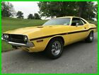 1970 Dodge Challenger 1970 Dodge Challenger RT MATCHING NUMBERS 383, MUST SEE, Fully Restored, AC, V8