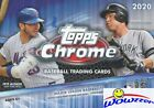 2020 Topps Baseball Complete Factory Set Cards 4
