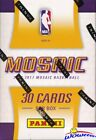 2016 17 Panini PRIZM Mosaic Basketball Factory Sealed HOBBY Box! Simmons RC Year