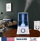 45L Large Cool Mist Air Purifier Aroma Diffuser Ultrasonic Humidifier Home Room