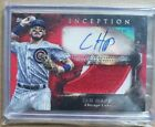 2019 Topps Inception Baseball Cards 17