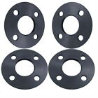 4 5mm Hubcentric Wheel Spacers 4x100 541mm Hub Fits Toyota Mazda Scion