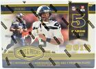 2019 PANINI PLATES AND PATCHES FOOTBALL HOBBY BOX