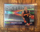 Stephen Curry Rookie Cards Gallery and Checklist 40
