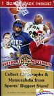 2010 Upper Deck World of Sports Review 5