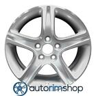 Lexus IS300 17 Factory OEM Wheel Rim Machined with Silver