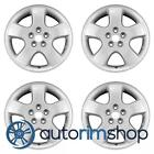 Dodge Neon 2003 2005 16 Factory OEM Wheels Rims Set