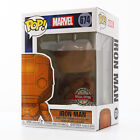 Ultimate Funko Pop Iron Man Figures Checklist and Gallery 53