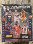 2019-20 PANINI NBA BASKETBALL STICKER COLLECTION (50 PACK) FACTORY SEALED BOX