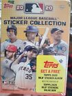 2021 Topps MLB Sticker Collection Baseball Cards 29