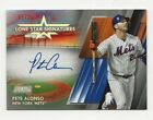 2020 Topps X Pete Alonso Baseball Cards 28