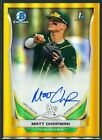 All You Need to Know About the 2014 Bowman Chrome Prospect Autographs  20