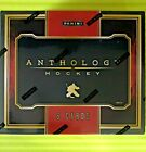 2015 16 Panini Anthology Hockey Hobby Box Factory Sealed