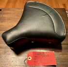 MONTGOMERY WARDS BENELLI 150 D  250 D MOPED SOLO SEAT NOS
