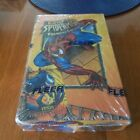 Fleer Ultra SPIDER-MAN Premiere Edition Trading Cards. NEW SEALED BOX 1995