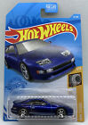 Hot Wheels 2021 Super Treasure Hunt Nissan 300ZX Ships From CA US Card Z1