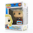 Funko POP! Television - Supergirl Official NYCC 2018 Comic Convention Exclusive