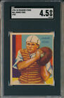 Jimmie Foxx Baseball Cards and Autographed Memorabilia Buying Guide 11