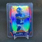 Odell Beckham Jr. Rookie Card Guide and Visual Checklist 55