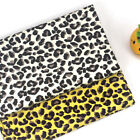 Oxford Cotton Fabric by the Yard Leopard Fabric 44 Wide MD Leopard Laceking