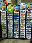 Huge Hot Wheels mustang collection over 400 cars