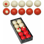 Bumper Pool Table Ball Set  Standard 2 1 8 For Sale