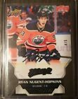 Ryan Nugent-Hopkins Rookie Cards and Autograph Memorabilia Guide 16