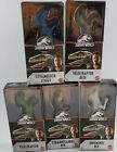 Are New Jurassic Park Trading Cards on the Way? 5