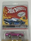 Hot Wheels 2005 Series 4 RLC Neo Classics Custom Corvette 7525 11000 Pink