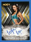 2017 Topps WWE NXT Wrestling Cards 8