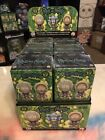 Funko mystery minis Rick and Morty series 3 Case Of 12 Mini Figures - New