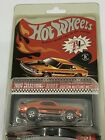 2004 Hot Wheels RLC sELECTIONs SERIES 2 of 4 CUSTOM MUSTANG MACH 1 2858 10385