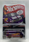 Hot Wheels 2020 Custom 77 Dodge Van Promotion Car In Hand Ships From CA