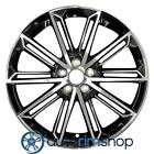 New 19 Replacement Rim for Toyota Avalon 2018 2019 Wheel Machined with Black