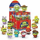Funko Mystery Minis Pixar Alien Remix Sealed Case - 12 Minis in Boxes In-Hand!