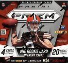 2014 Panini Prizm Football Hobby Box ONE RC In Every Pack! Unsearched Case! 🔥