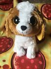 Ty Beanie Boos ~ COOKIE the Dog 9