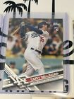 Top Cody Bellinger Rookie Cards and Key Prospect Cards 57