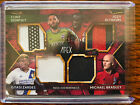 2016 Topps MLS Major League Soccer Cards 4