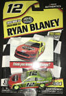 Ryan Blaney 164 Diecast LIQUID COLOR NASCAR Authentics 2020 Wave 03 Chase Rare