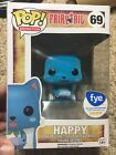Ultimate Funko Pop Fairy Tail Figures Checklist and Gallery 21