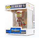 Funko POP! Deluxe: Avengers Assemble - Iron Man Special Edition Exclusive