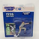 Starting Lineup Eric Karros 1996 Edition Extended Series Dodgers Sports Figure