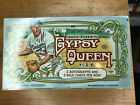 2013 TOPPS GYPSY QUEEN SEALED HOBBY BOX - 2 AUTOGRAPHS PER BOX