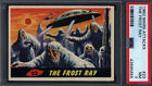 Mars Attacks Again with All-New Trading Cards This October 8
