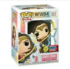 FUNKO POP! #361 WONDER WOMAN GLOWS GITD 2020 NYCC SHARED EXCLUSIVE (PRE-ORDER)