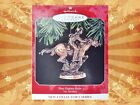 1998 Hallmark Ornament Pony Express Rider The Old West #1