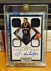 Jrue Holiday Rookie Cards and Autograph Memorabilia Guide 19