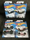 Hot Wheels 10 Toyota Tundra Velocita And Toyota 2000GT Tokyo Olympic Games