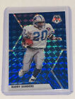 Barry Sanders Cards and Memorabilia Guide 12